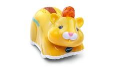 Go! Go! Smart Animals - Hamster
