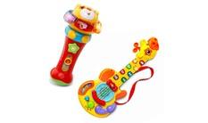 Infant Music Lover Bundle