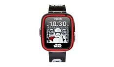 First Order Stormtrooper™ Smartwatch (Black)