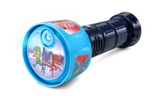 PJ Masks Learning Projector Flashlight