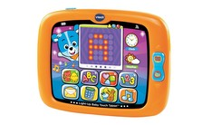 Light Up Baby Touch Tablet