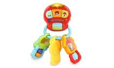 Smart Sounds Baby Keys™