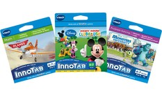 Innotab Software Disney Value Bundle 1