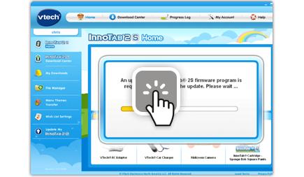 InnoTab<sup>®</sup> 2S