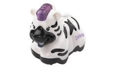 Tut Tut Animo - Reglisse, le zebre a malice (version française)