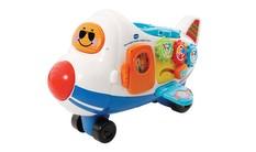 Tut Tut Bolides- Mon super avion cargo 2 en 1 (version française)