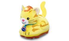 Tut Tut Animo - Minou, le chat tout doux (version française)