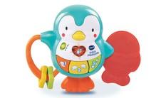 Hochet P'tit pingouin (version française)