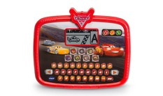 Super tablette éducative - Cars 3 (version française)