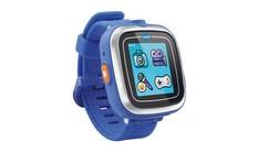 La montre intelligente Smartwatch Kidizoom  Bleu (version française)