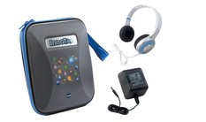InnoTab Accessory Bundle Black (version anglaise)